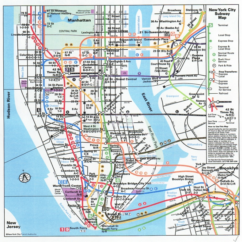 printable manhattan subway map my blog